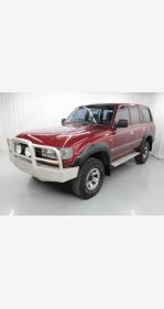 1990 Toyota Land Cruiser for sale 101325461