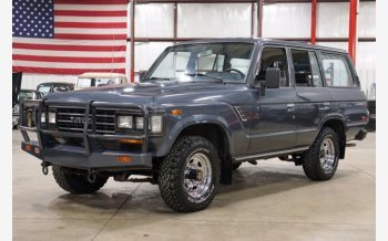 1990 Toyota Land Cruiser for sale 101456087