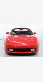 1990 Toyota MR2 for sale 101445007