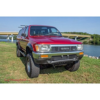 1990 Toyota Pickup 4x4 Xtracab Deluxe V6 for sale 101593525