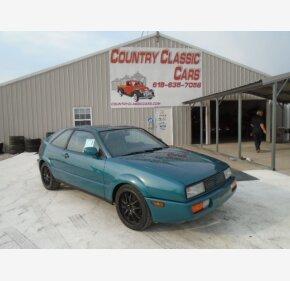 1990 Volkswagen Corrado for sale 101393818