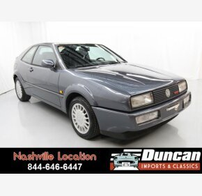 1990 Volkswagen Corrado for sale 101229380