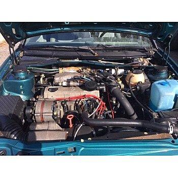 1990 Volkswagen Corrado for sale 101361403