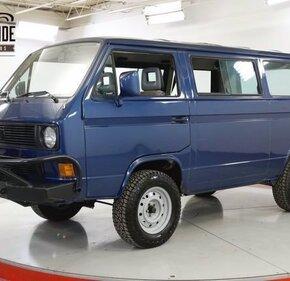 1990 Volkswagen Vanagon for sale 101316490