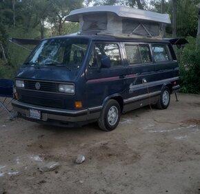 1990 Volkswagen Vanagon for sale 101350073