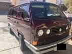 1990 Volkswagen Vanagon for sale 101554529