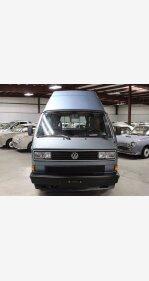 1990 Volkswagen Vans for sale 101398656