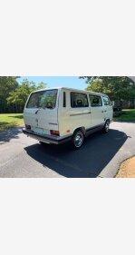 1990 Volkswagen Vans for sale 101445734