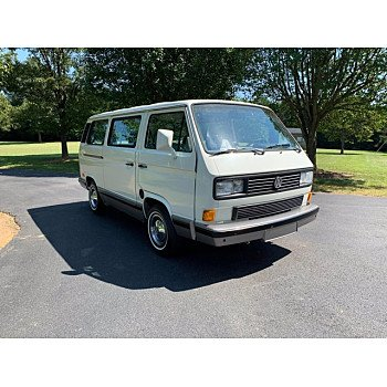 1990 Volkswagen Vans for sale 101445734