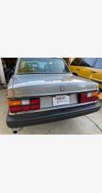 1990 Volvo 240 for sale 101383756