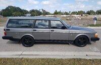 1990 Volvo 240 Wagon for sale 101468955