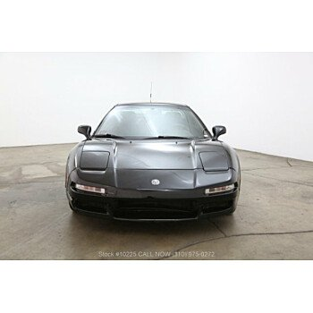 1991 Acura NSX for sale 101050382