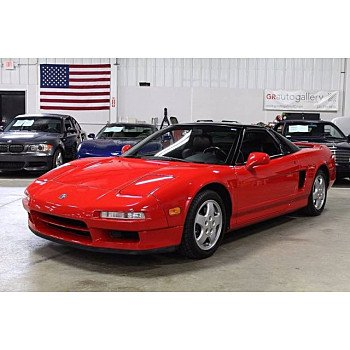 1991 Acura NSX for sale 101082893