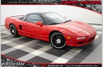 1991 Acura NSX for sale 101134378