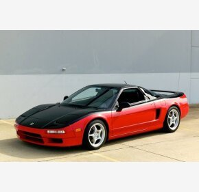 1991 Acura NSX for sale 101312877