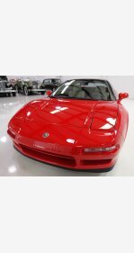 1991 Acura NSX for sale 101330623