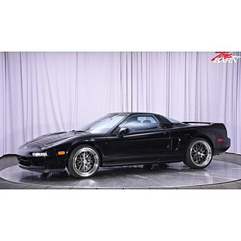 1991 Acura NSX for sale 101336869