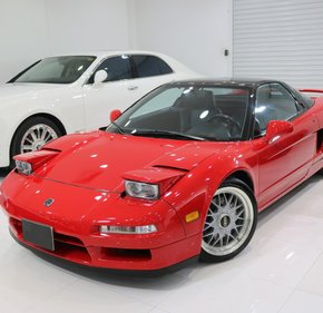 1991 Acura NSX for sale 101375379