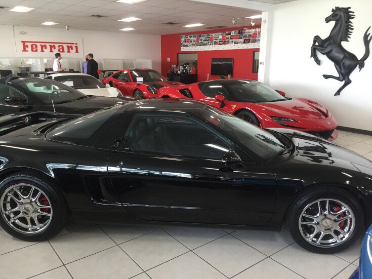 1991 Acura NSX for sale 101505990