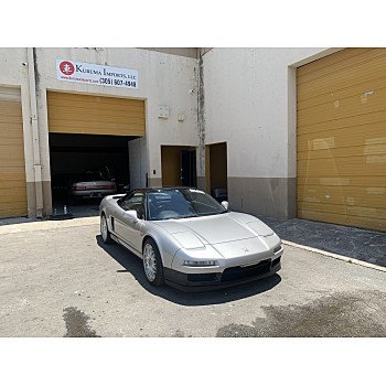 1991 Acura NSX for sale 101149671