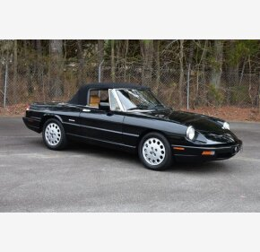 1991 Alfa Romeo Spider for sale 101357180