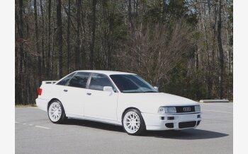 1991 Audi 90 quattro for sale 101483928