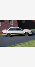 1991 Audi V8 Quattro for sale 100776455