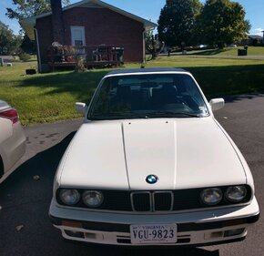 1991 BMW 325i Convertible for sale 101375982
