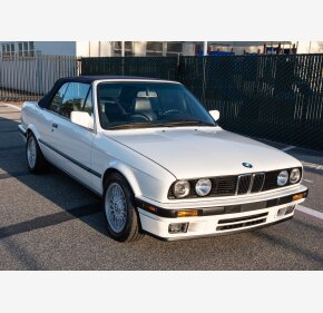 1991 BMW 325i Convertible for sale 101478552