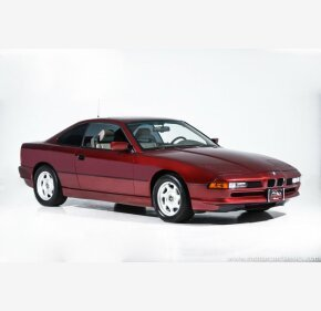 1991 BMW 850i for sale 101135780