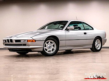 1991 BMW 850i for sale 101146372
