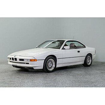 1991 BMW 850i for sale 101186444