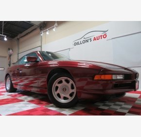 1991 BMW 850i for sale 101333776