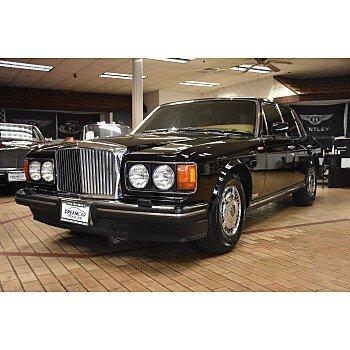 1991 Bentley Mulsanne S for sale 101456134