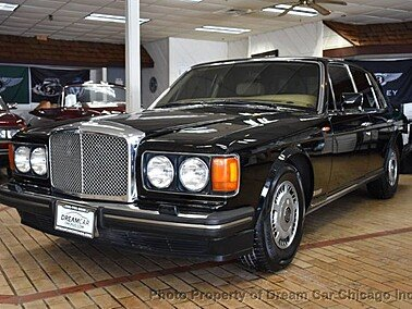 1991 Bentley Mulsanne S for sale 101532879