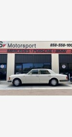 1991 Bentley Turbo R for sale 101384458
