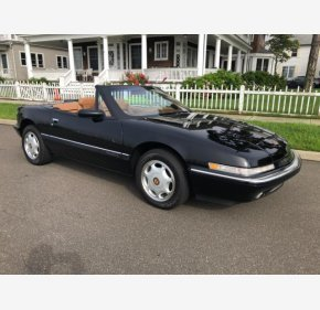 1991 Buick Reatta Convertible for sale 101006782