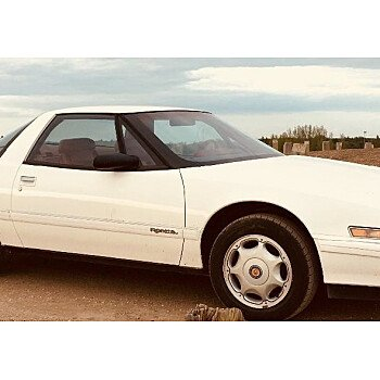1991 Buick Reatta for sale 101014885