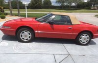 1991 Buick Reatta Convertible for sale 101096336