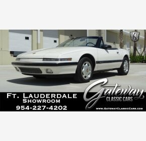 1991 Buick Reatta Convertible for sale 101180015