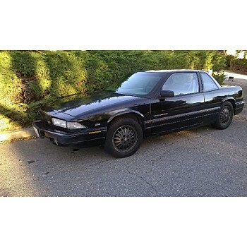 1991 Buick Regal for sale 101349328