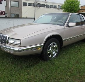 1991 Buick Riviera for sale 101229791