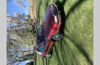 1991 Buick Riviera Coupe for sale 101496204