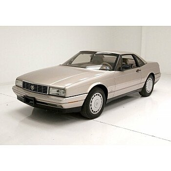 1991 Cadillac Allante for sale 101071348