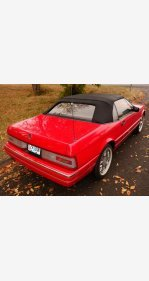 1991 Cadillac Allante for sale 101083356
