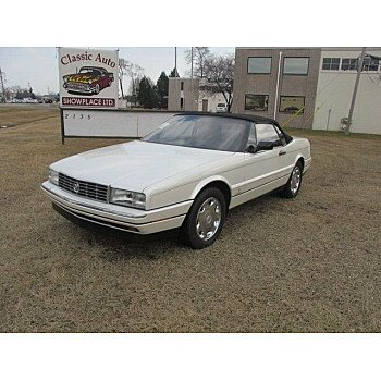1991 Cadillac Allante for sale 101229777