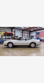 1991 Cadillac Allante for sale 101361539