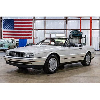 1991 Cadillac Allante for sale 101361539
