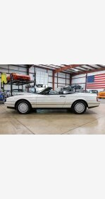 1991 Cadillac Allante for sale 101373200