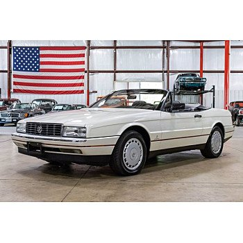 1991 Cadillac Allante for sale 101373200